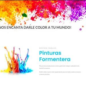Pinturasformentera.com